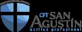 CFT San Agustín logo